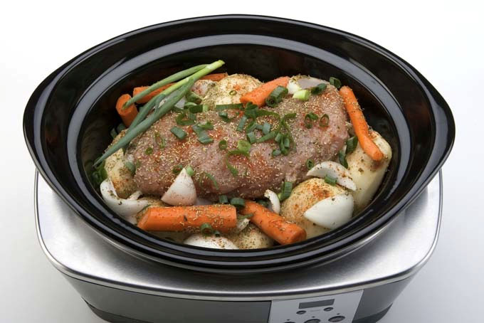 Cooking Methods Crock Pot