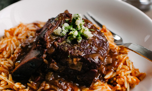 Chipotle-Braised Short Ribs