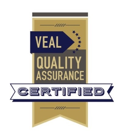 The Veal Quality Assurance Program
